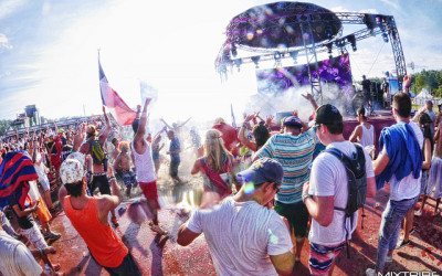 Publication stories: Expanding the Domain of Festival Research