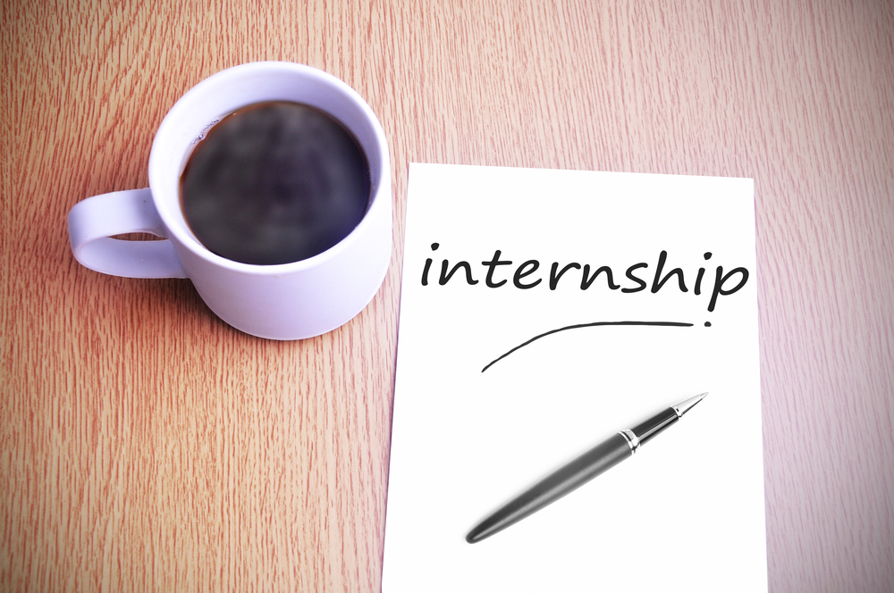 10 tips for doing an internship while pursuing an MSc
