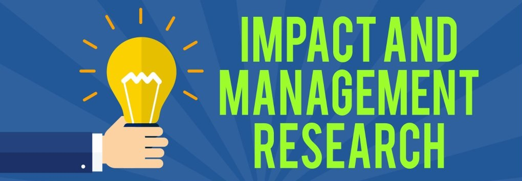 [INFOGRAPHIC] Impact and Management Research: Exploring Relationships between Temporality, Dialogue, Reflexivity and Praxis